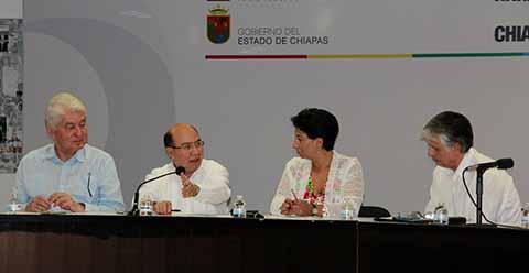 Chiapas Refrenda Compromiso en Agenda Bilateral México-Guatemala