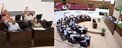 Legisladores Aprueban Eliminar Fuero a Servidores Públicos en Yucatán