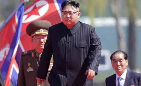 Norcorea Lanza Misil con Cabeza Nuclear; USA y Japón Convocan Consejo de Seguridad