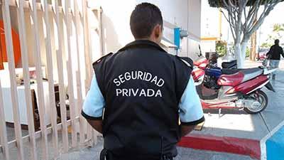 Comerciantes Invierten en Vigilancia Contra Inseguridad