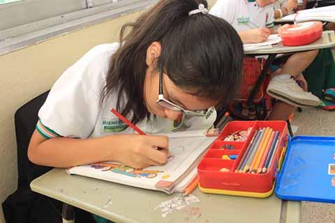 DIF Chiapas Invita a la Población Infantil a Participar en el Concurso Nacional de Dibujo
