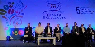 Productores Buscan Promover y Posicionar Calidad del Café Mexicano