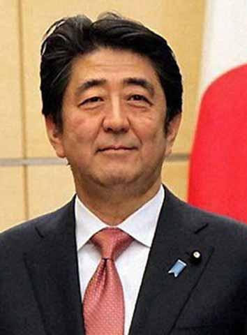 Primer Ministro de Japón se Congratula de la Relación Japón-México