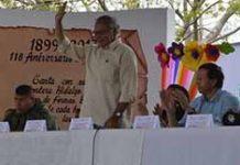 Jornadas Sociales en Frontera Hidalgo