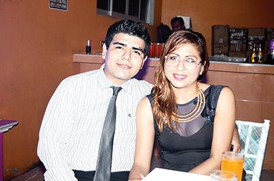 Carlos Altamirano, Laura Gallardo.