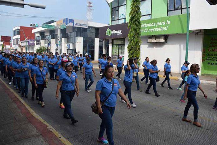 Sindicato Único de Trabajadores Electricistas de la República Mexicana.