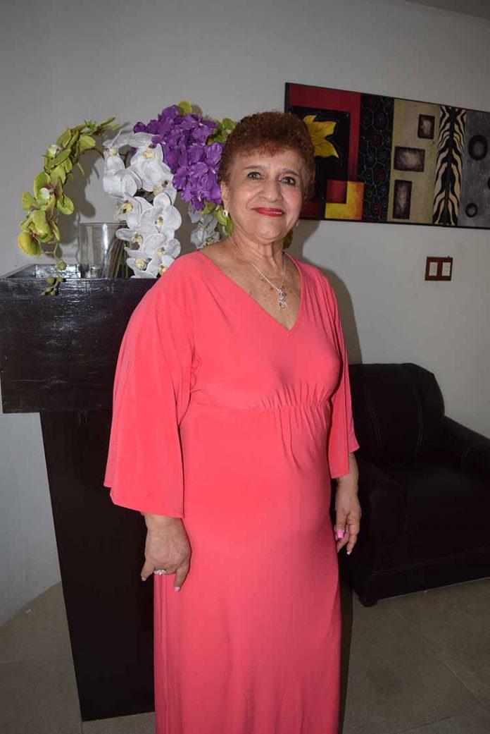 Edith Alvarado Ochoa.