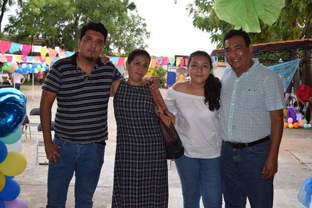 Familia Ruiz Sarmiento