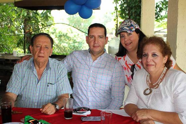 Familia Rabban.