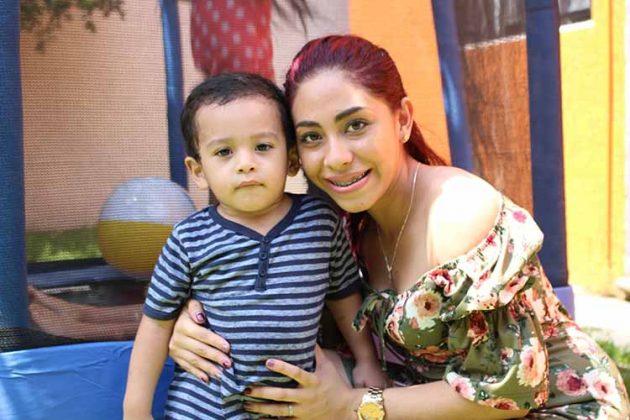Ian, Bárbara Reyes.
