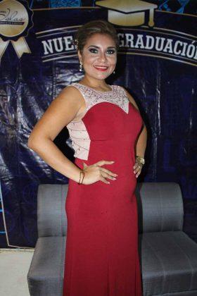 Beatriz Mejía.