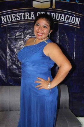 Iris Reyes.
