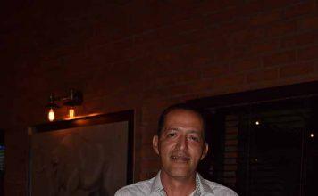 Alfredo Torres Monzón, presidente de la Asociación de Politécnicos de la Costa de Chiapas A.C.