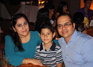 Familia Quintana Ramos.