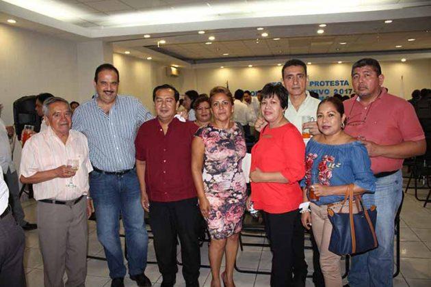 CANACO Delegación Huixtla.