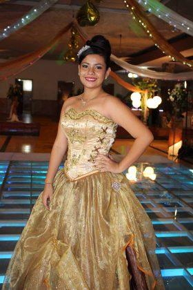 Ana Laura Franco.