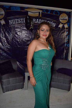 Carolina Méndez.
