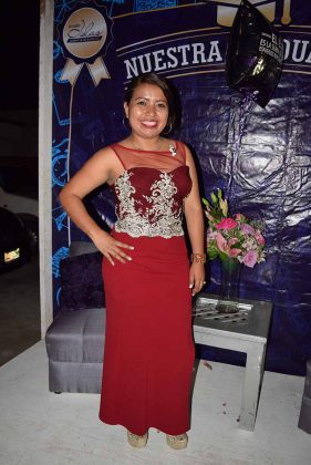 Bettel Gómez.