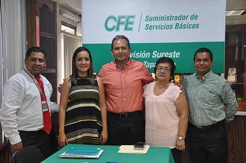 Firma Cacahoatán Convenio