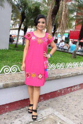 Mariana Guerra.