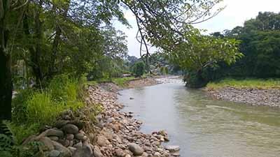 Solicitan Desazolve del río Cahoacán