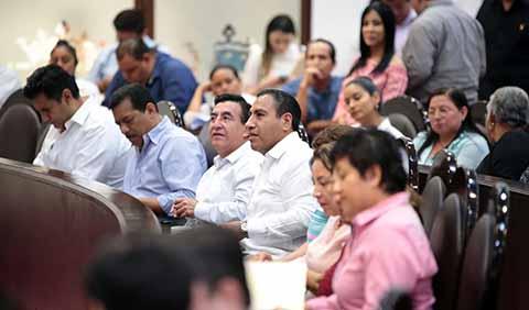 Congreso del Estado Aprueba Ley que Prohíbe Otorgar Licencias a Cantinas