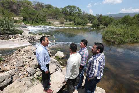 Preocupante la Contaminación en los Ríos de la Entidad: ERA