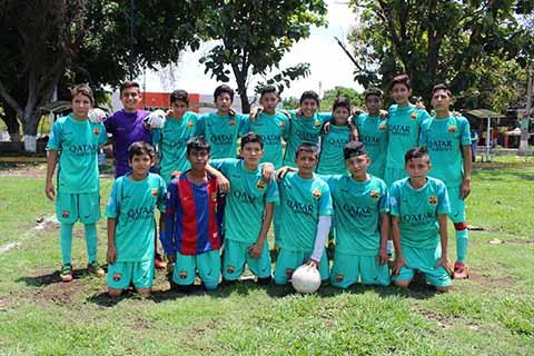 Empatan Tapachula y Deportivo Betania