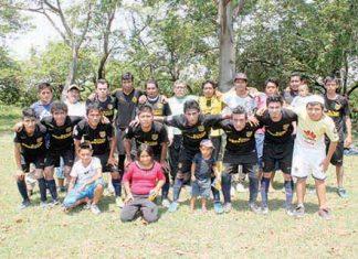 Cafetaleros Jr. a Semifinales