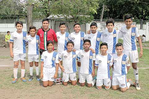Central Deportiva a la Final