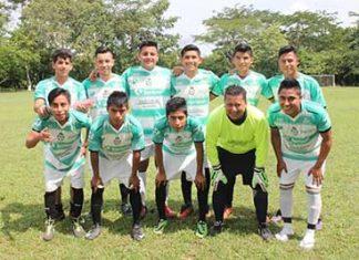 San Gabriel Supera al Atlético Berenice