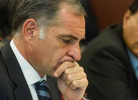 Inician Juicio Político al ex Gobernador Gabino Cué