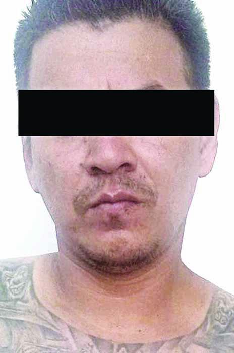 Extraditan a Mara Buscado por 10 Homicidios en El Salvador