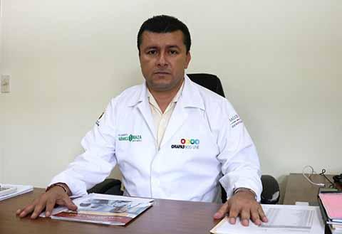 Salud de Gabriela Mayanín es Estable y se Encuentra Fuera de Peligro