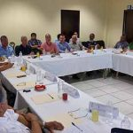 Sesionan Cocoparci y Fiscalía de Distrito en Tapachula