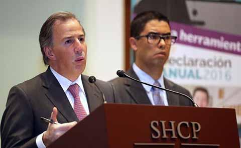 SHCP y Pemex Reforzarán Estrategia Para Combatir el Robo de Gasolina