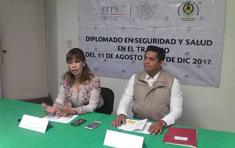 ITT Impartirá Diplomado Sobre Seguridad y Salud en el Trabajo
