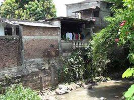 Habitantes de 52 colonias de Tapachula en Zona de Riesgo