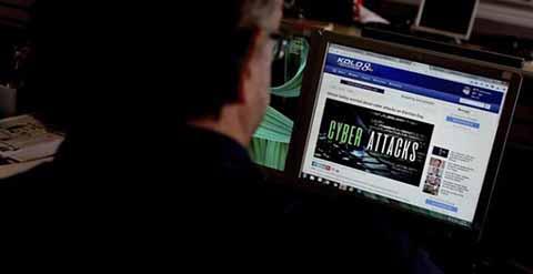 Alertan por Nuevo Ciberataque Mundial