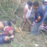 Autoridades Investigan Accidente de Autobús. Fallecen 17 Religiosos