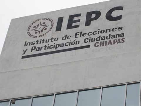 Hackean Cuenta del IEPC-Chiapas