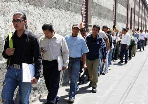 Pemex Recortará Nueve Mil Plazas Éste Año