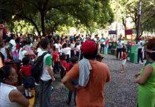 Recibe Parque Ecológico Más de 15 Mil Visitantes en Mes y Medio