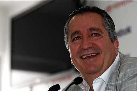 """""""América Tardó 30 Años en Superarnos"""": Jorge Vergara"""