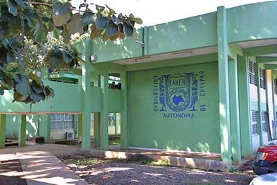 Organiza UNACH 3er. Seminario Agua y Recursos Forestales