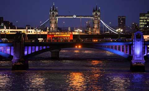 Estado Islámico se Adjudica los Atentados en Londres