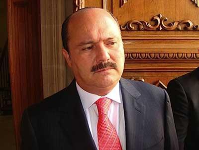 César Duarte Pagó 1 Mdp a Cada Diputado Para Autorizar Adeudo