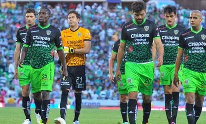Desaparece Jaguares por Mala Administración Deuda a la Liga, a Jugadores y por Desinterés