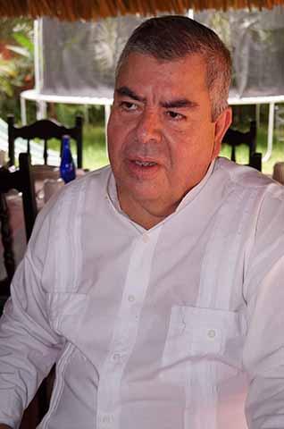 Fallece el Abogado José Luis Coello