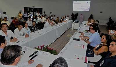 Con Éxito Inicia Actividades Mesa de Diálogos Para una Cultura Cívica Electoral